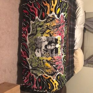 Bob Marley High Times tapestry
